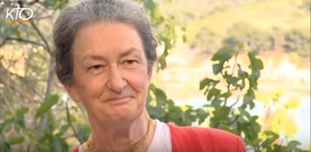 Marie Noelle Thabut la Bible au Coeur