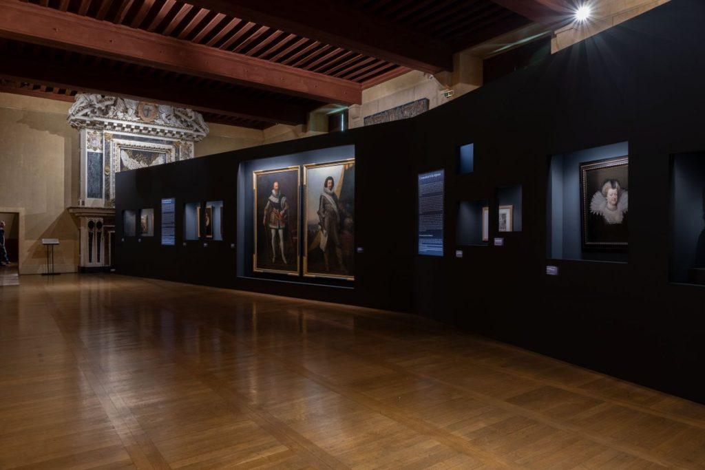 Exposition Henri IV Cadillac