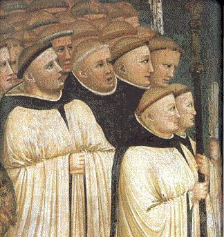 Moines cisterciens