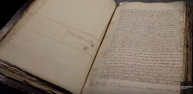 Lettre d'Henri IV à Jacques Bongars - Connaissance des Arts - BNF
