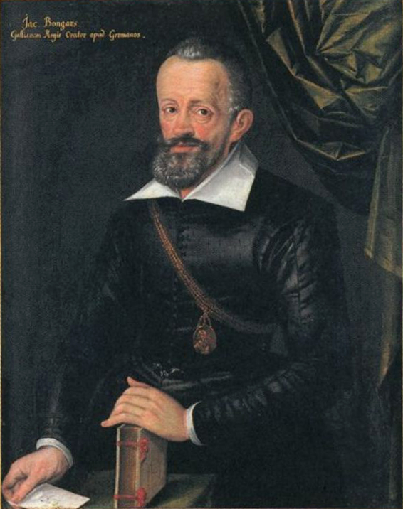 Jacques Bongars