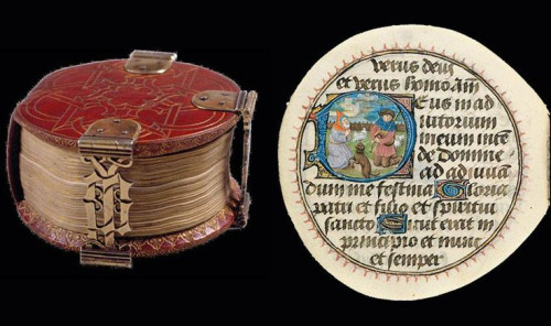 Codex Rotundus
