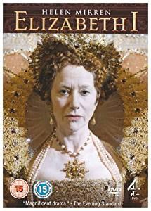 Elizabeth I Helen Mirren