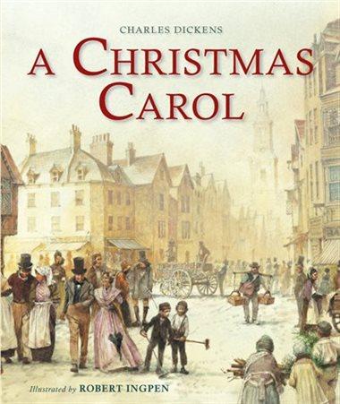 Contes de Noêl - Christmas Carol Dickens
