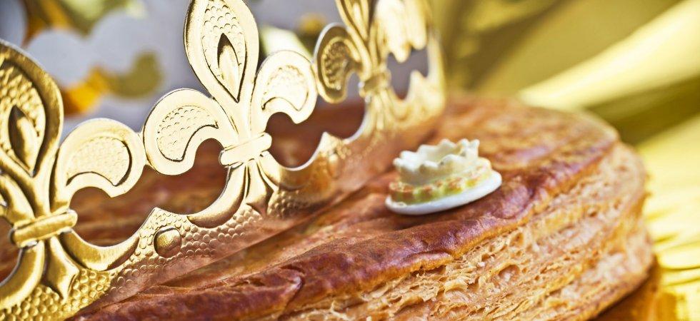 La galette des Rois