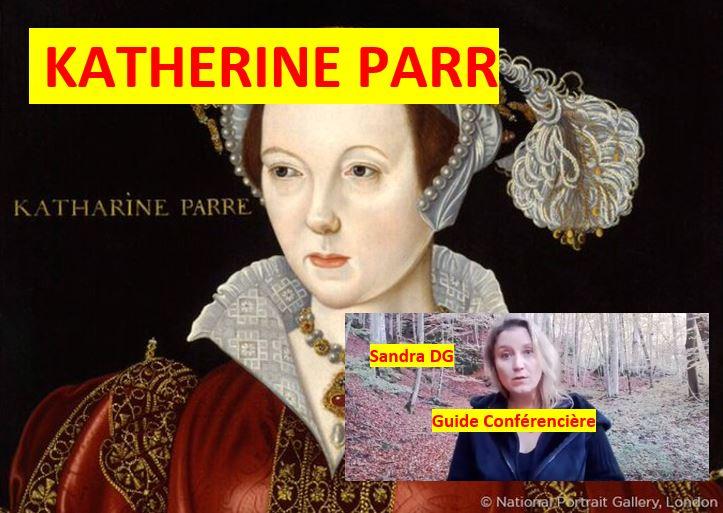 Katherine Parr Henri VIII