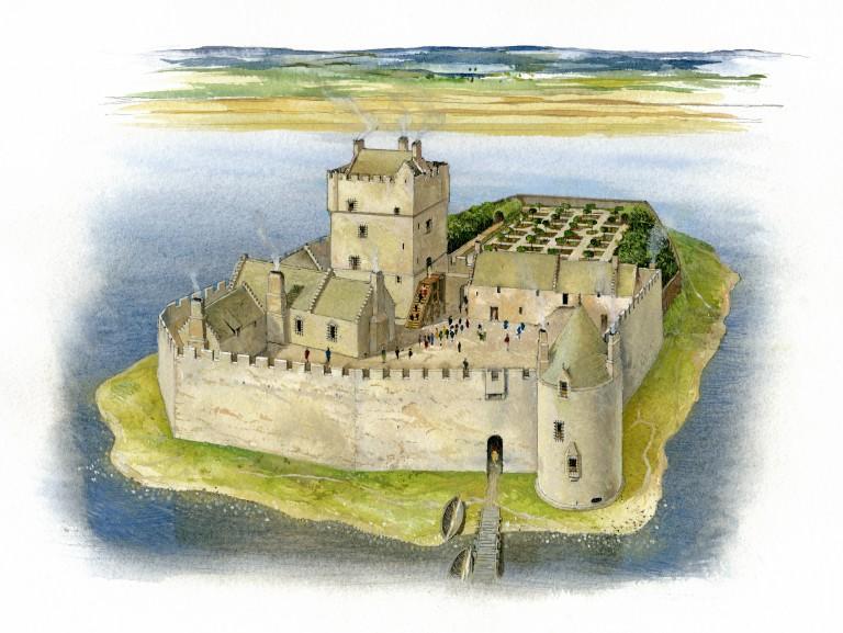 Historic Environnement  Scotland