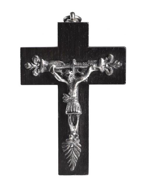Crucifix Marie Stuart