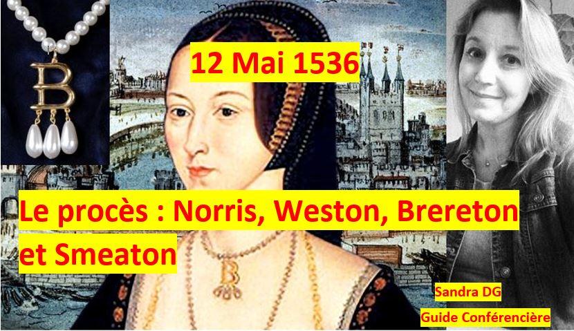 12 mai 1536