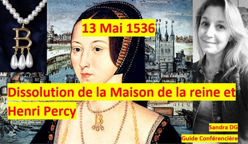 13 mai 1536