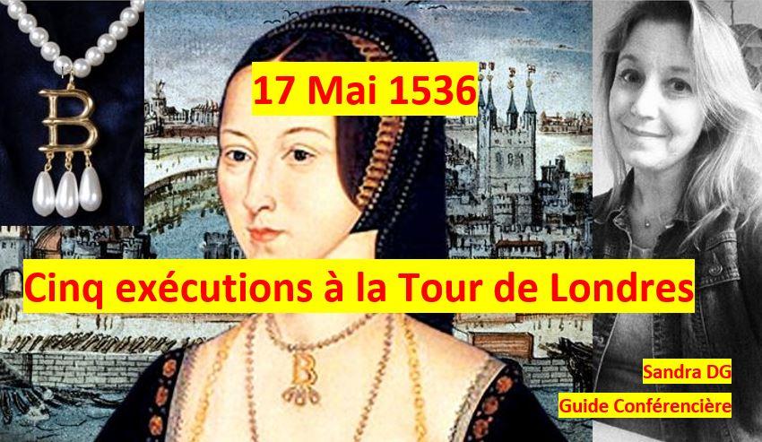 17 mai 1536