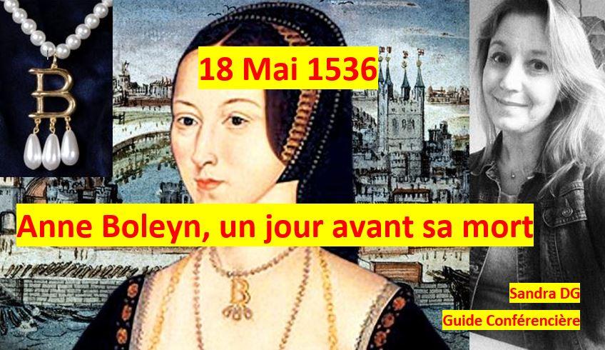18 mai 1536