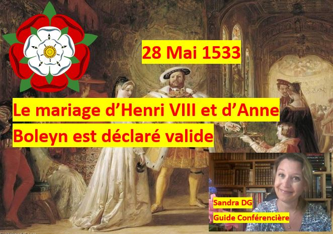 28 mai 1533