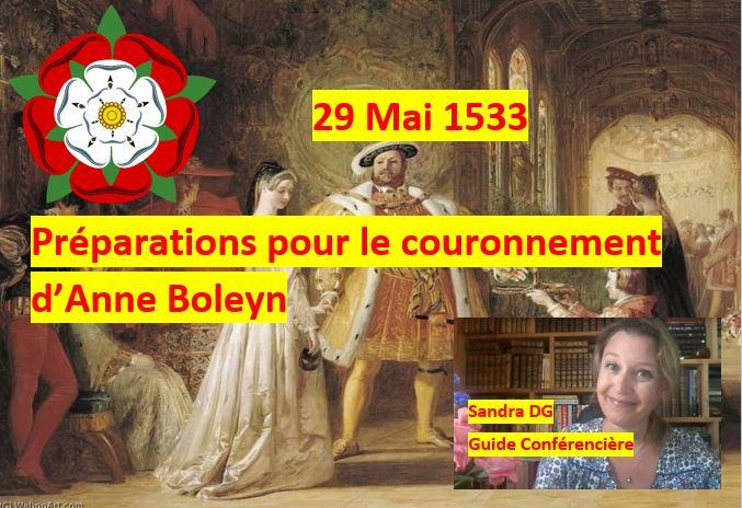 29 mai 1533