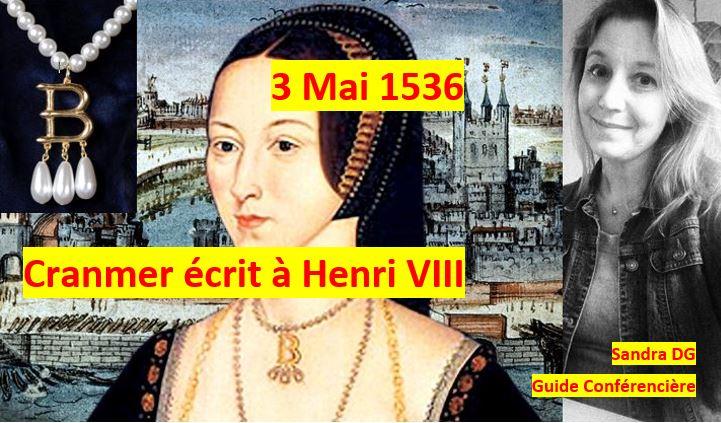 3 mai 1536