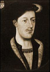 Francis Weston