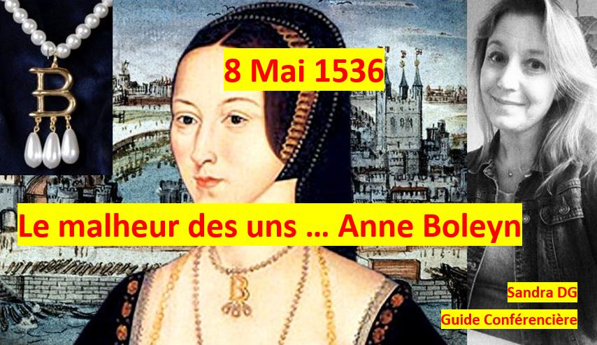 8 mai 1536