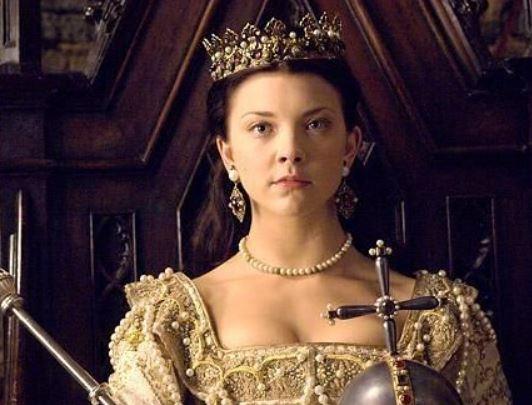 1er juin couronnement d'Anne Boleyn