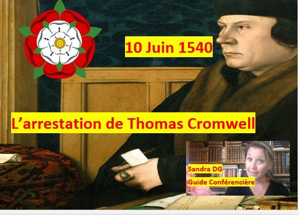 10 juin 1540