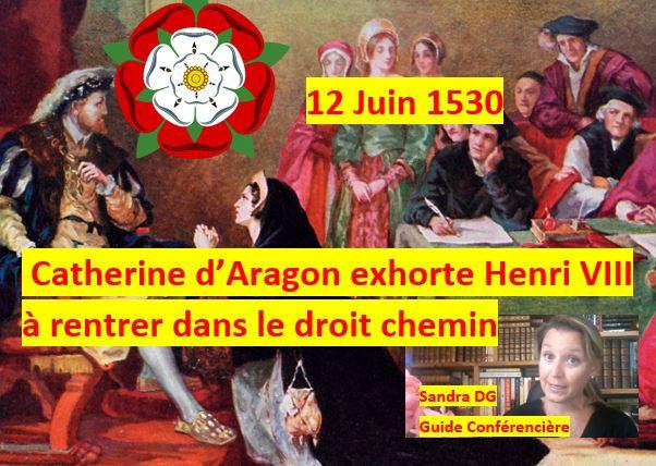12 juin 1530