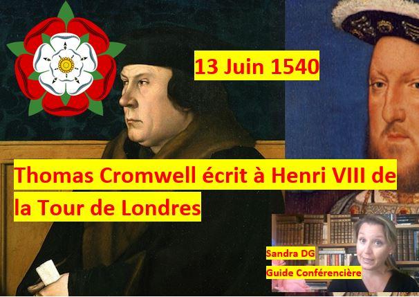 13 juin 1540