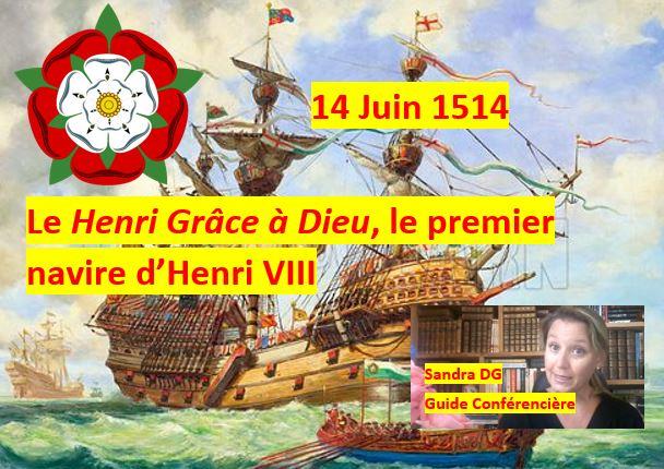 14 juin 1514