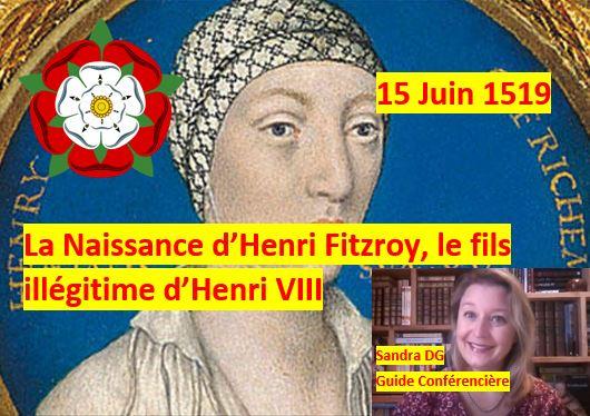 15 juin 1519