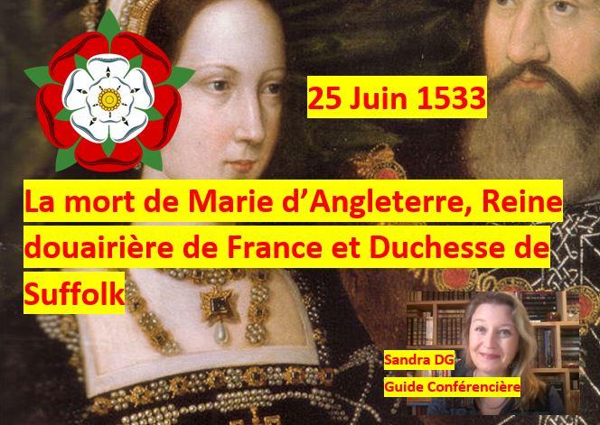 25 juin 1533