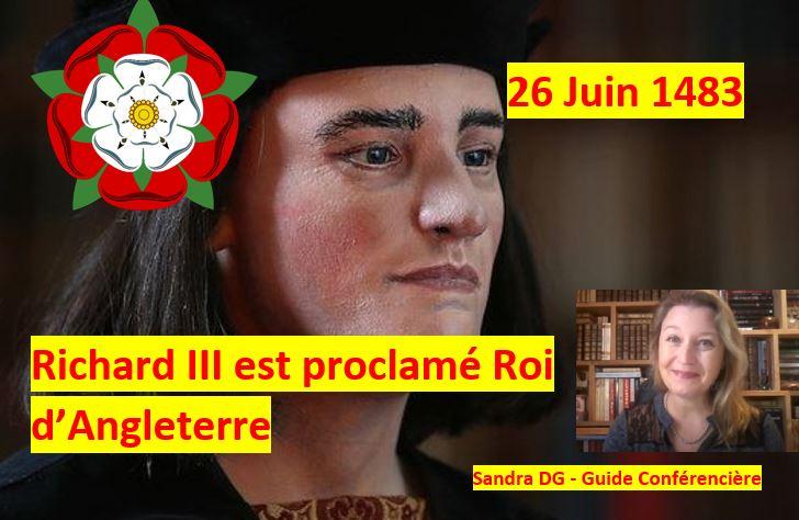 26 juin 1483