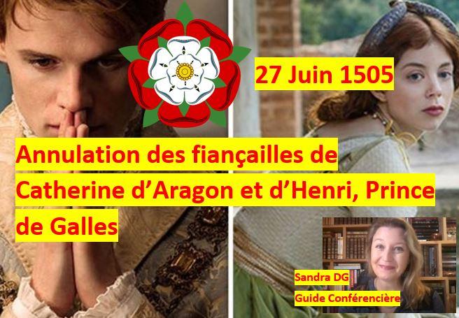 27 juin 1505