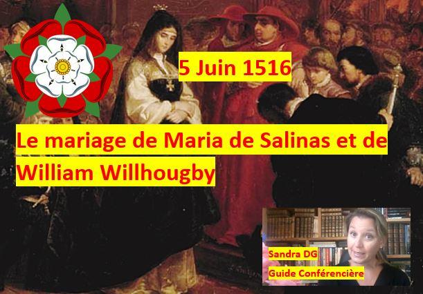 5 juin 1516