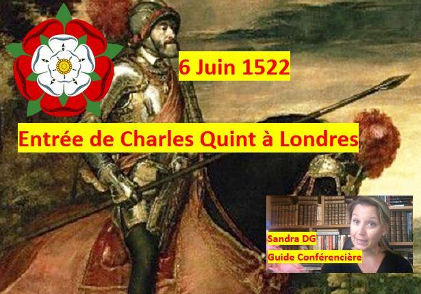 6 juin 1522