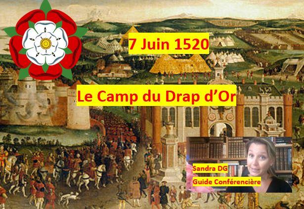 7 juin 1520