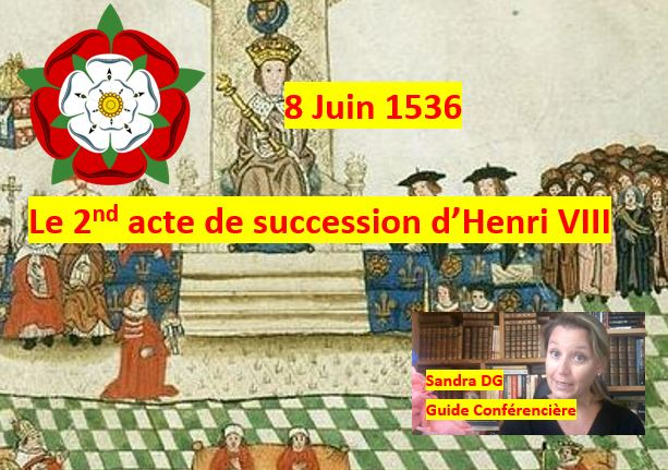 8 juin 1536