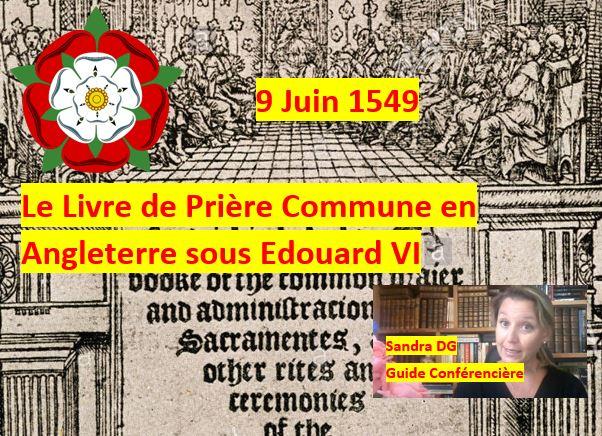 9 juin 1549