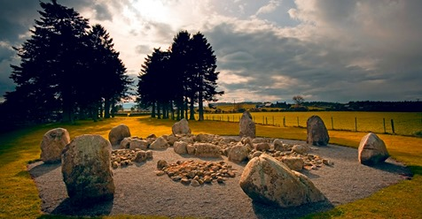 Cercle de pierre