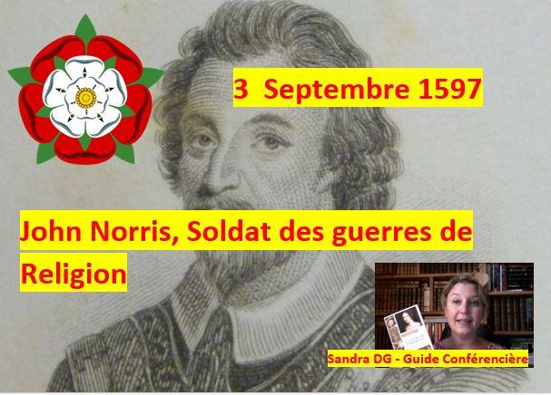John Norris