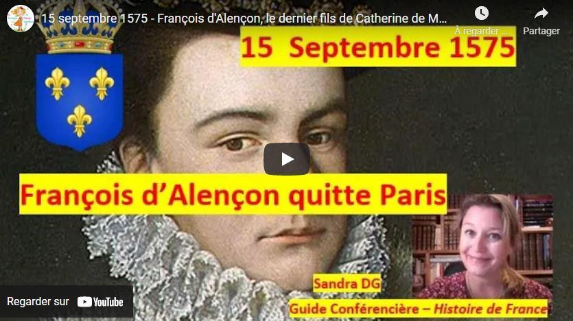 François d'Alençon