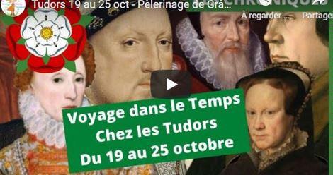 19 - 25 oct Tudors