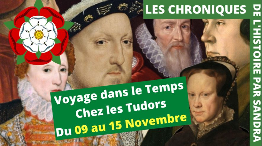 9 15 nov Tudors